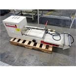 "DAMARK ""MINIPAC"" Vacuum Seal and Shrink Wrap Unit, S/N 002701"