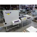 "DAMARK ""SMC2226"" Vacuum Seal and Shrink Wrap Unit"