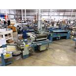 """2005 MBO """"B26-C"""" Folders w/16-Page, (4/4/4), Belt Delivery, Round Pile Feed, 26"""" Capacity"""