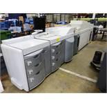 "HEIDELBERG ""DIGIMASTER"" Digital Toner Printing Presses, Monochrome w/""1000"" Printer Head"
