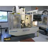 1998 Kitamura Mycenter 3X CNC VMC