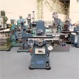 "Jones & Shipman 540 Surface Grinder. Capacity 18"" x 6"". Imperial Dials."