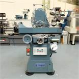 "Jones & Shipman Type 540P Tool Room Surface Grinder. Capacity 18"" x 6"". Imperial Dials."