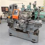 "Kearns S Type Facing Chuck Model Horizontal Boring Machine. Facing Chuck Capacity 8""."