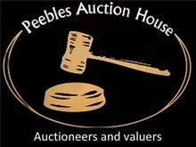 Peebles Auction House