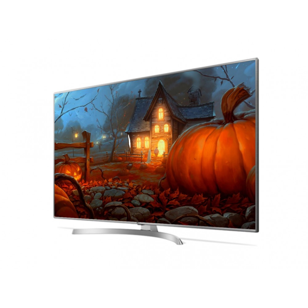 Lot 16046 - V Grade A LG 49 Inch ACTIVE HDR 4K ULTRA HD NANO LED SMART TV WITH FREEVIEW HD & WEBOS 4.0 &
