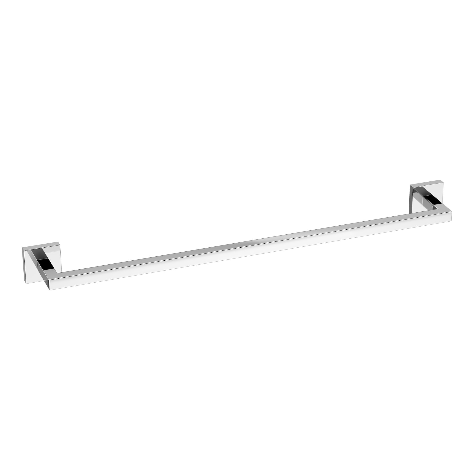 Lot 46 - (NF114) Jesmond Towel Rail Finishes your bathroom with a little extra functionality and style Made