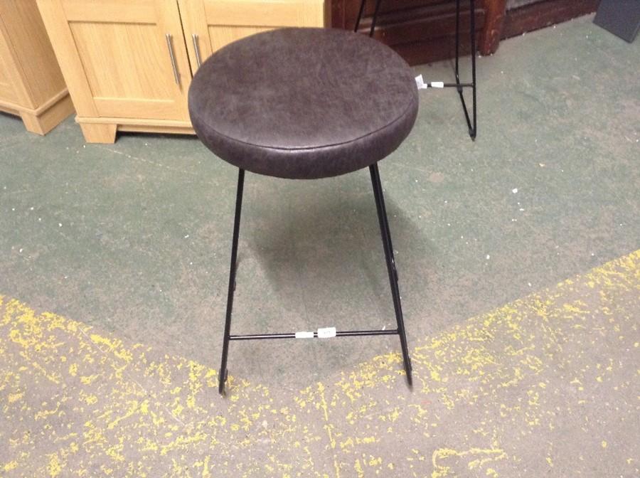 MONKEY MACHINE,74cm Bar Stool - RRP £167.99 (CHIY1