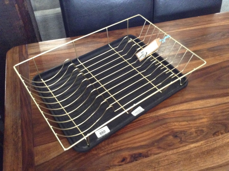 Symple Stuff,Free-Standing Drying Rack RRP -£17.99