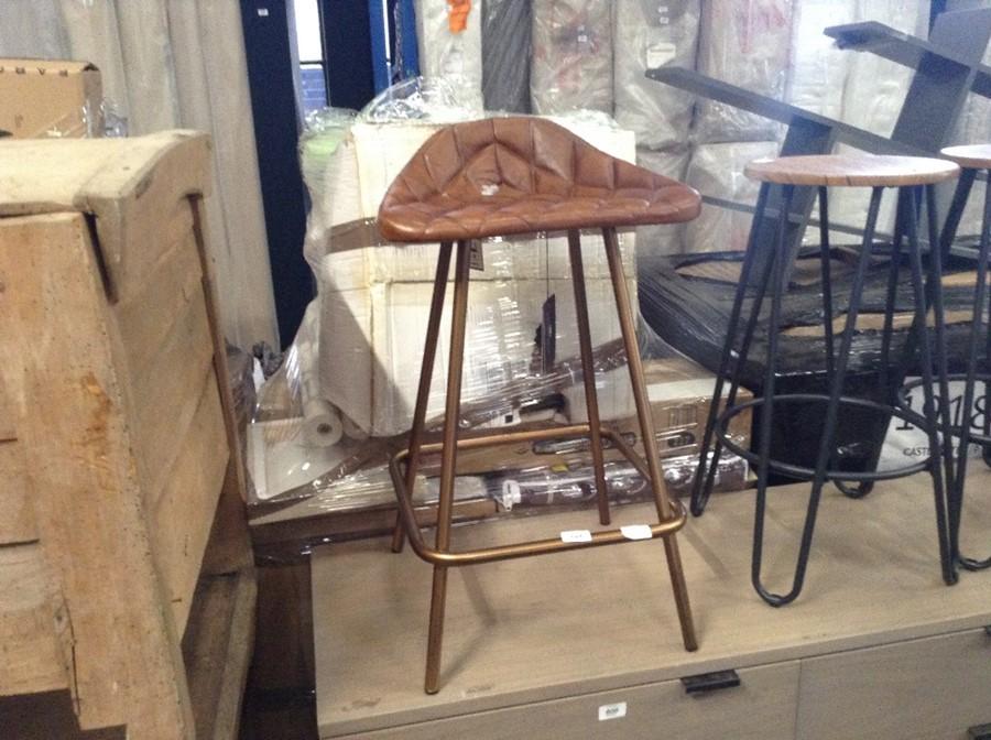 Corrigan Studio,Maumee 62cm Bar Stool - RRP £166.9