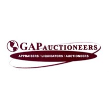 GAP AUCTIONEERS (GAP MACHINERY)
