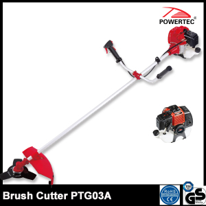 Lot 30127 - V Brand New Petrol Strimmer 5.5hp-Professional-High Power-Stable Quality-1.6kw/7500rpm-Grass