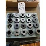 (Lot) Approx. (20) Okuma Tool Holders, 86-13C