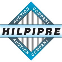 Hilpipre Auction Company logo