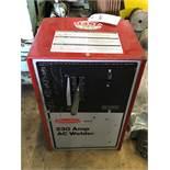 Dayton 230 Amp AC Welding Machine