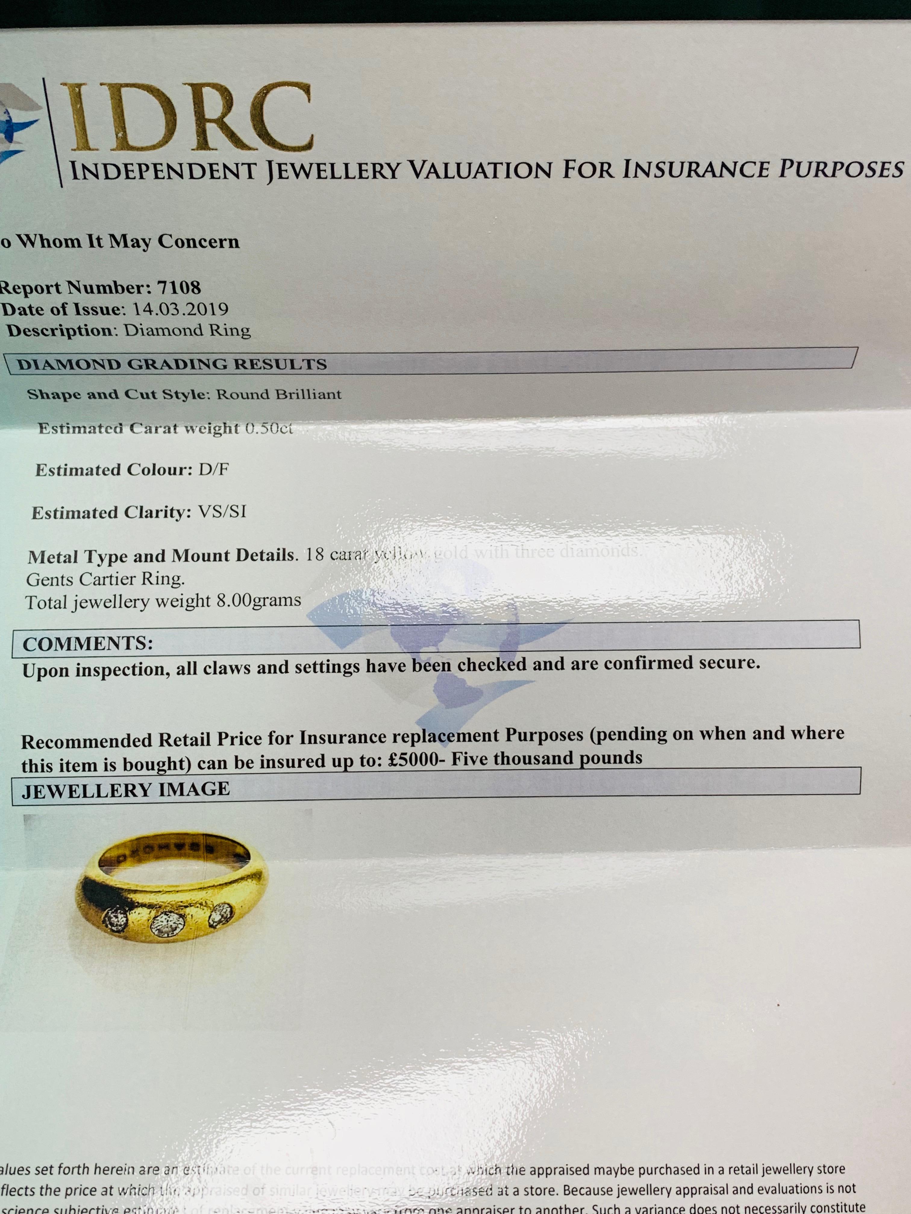 14ct white gold aquamarine & diamond pendant. - Image 14 of 14
