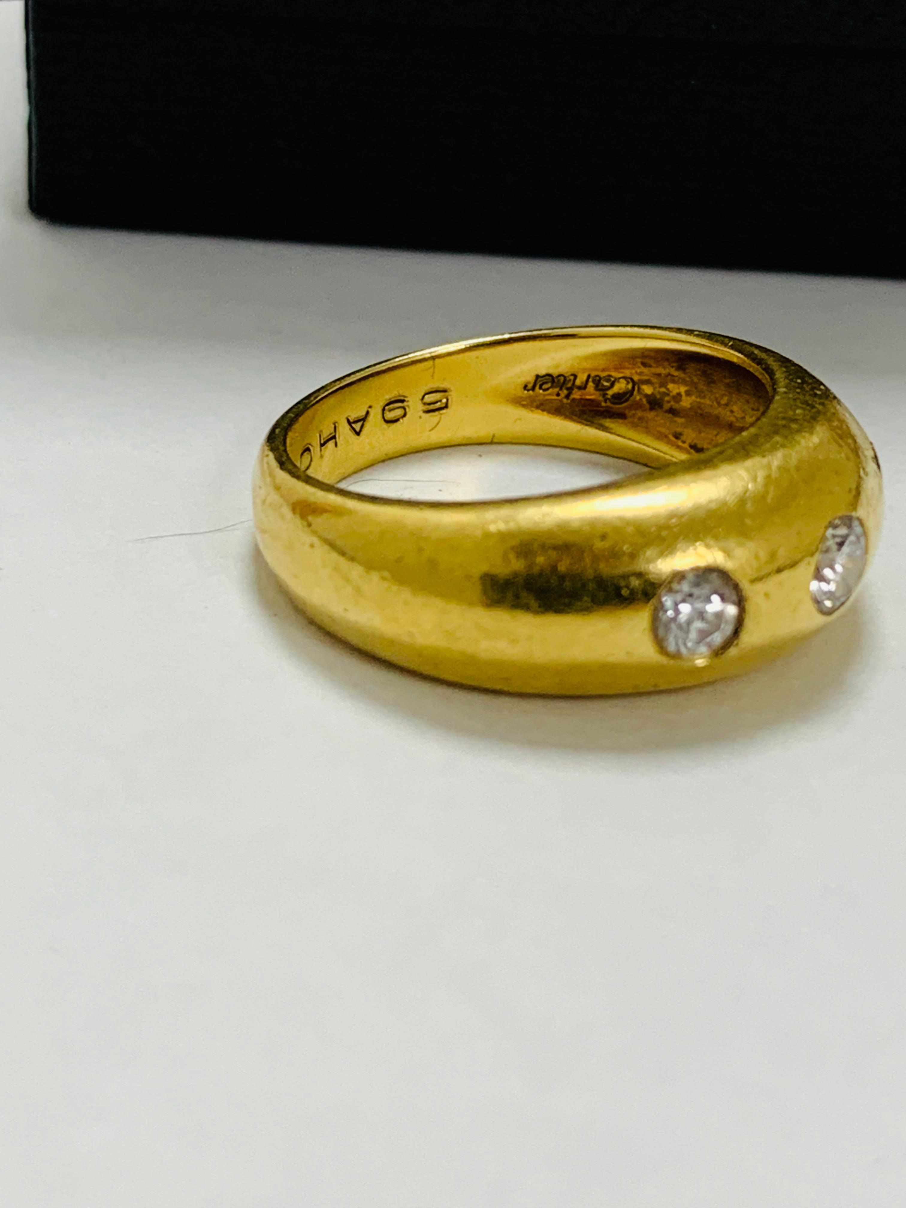 14ct white gold aquamarine & diamond pendant. - Image 10 of 14