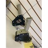 Lot de (2) Fusils TAPE gun