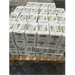 1 LOT TO CONTAIN APPROX 70 BOXES OF SEMI-SKIMED MILK - UHT MILK / 120 X 12ML PORTIONS / EXP 10/08/