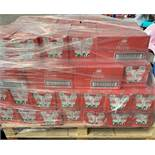 1 LOT TO CONTAIN 600 CARTONS OF DAIRY PRIDE LONGER LASTING UHT SKIMMED MILK (500ML) / BEST BEFORE