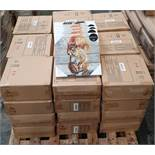 1 LOT TO CONTAIN APPROX 226 ARTHOUSE SQUIRREL CANVAS PRINTS - 30X30X1.8CM / RRP £3,614.00 (VIEWING