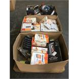 1 LOT TO CONTAIN ASSORTED RANDOM ITEMS / INCLUDING BOOKS, PC MOVER SOFTWARE AND MUGS / PN - 671 (