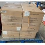 1 LOT TO TO CONTAIN 120 SET OF 3 EXOTIC BUTTERFLY CANVASES (VIEWING HIGHLY RECOMMENDED)