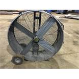 Pro temp, PT-42-BDF, industrial fan