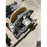 Protect, 14 inch cutoff saw
