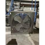 Box fan, 48x48