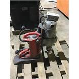Milwaukee electric drill press