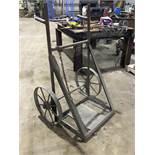 Torch cart, heavy duty
