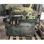 Piranha Iron worker 55 ton