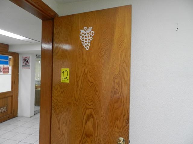 Muebles De Oficina En Madera Incluye Escritorio