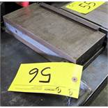 """12"""" X 6"""" MAGNETIC SURFACE PLATE"""