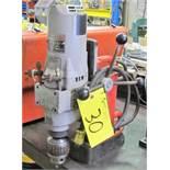 MILWAUKEE MAG DRILL 4297-1, S/N 506