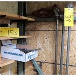 LOT ASST. PIPE AND TUBING BENDERS