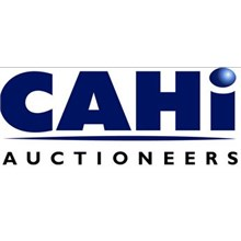 CAHi Auctioneers logo