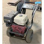 Ed-Cell 3700-PSI Gas Powered Portable Cold Water Pressure Washer