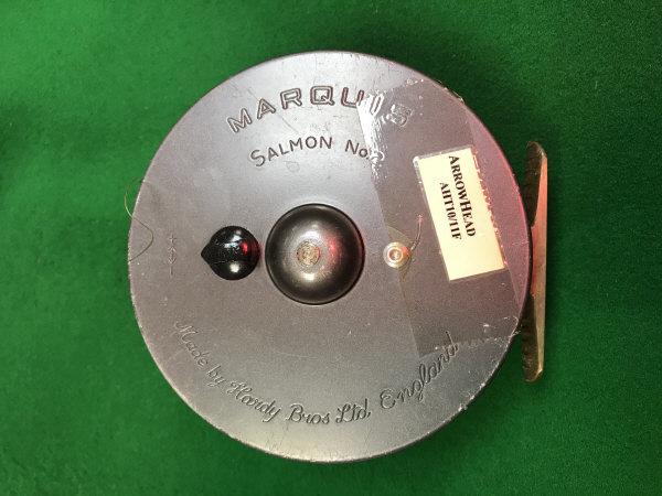 A Hardy Marquis Salmon No.
