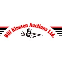 Bill Klassen Auctions Ltd. logo