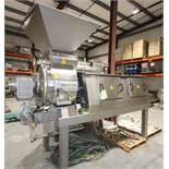 2015 Stephan TC 300 Combicut Batch Mixer / Cutter / Disperser / Emulsifier, Model TC 300, S/N