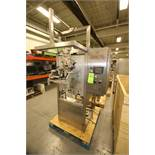 Phase Fire System S/S Film Application Machine, M/N SEA-1000, S/N RPR-663, 120 Volts (Rigging &