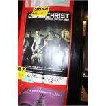 Combichrist Signed Poster