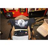 """Toby Kieth """"Shut up and Hold On"""" Tour Local Staff T-Shirts (Box of 10)"""