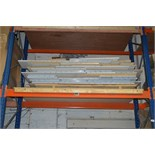 *Pallet of Assorted Flat Pack Kitchen Units