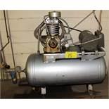 OMP COMPRESSORS LTD. 3HP AIR COMPRESSOR