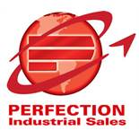 THIS AUCTION IS PROUDLY CONDUCTED IN CONJUNCTION WITH PERFECTION INDUSTRIAL SALES