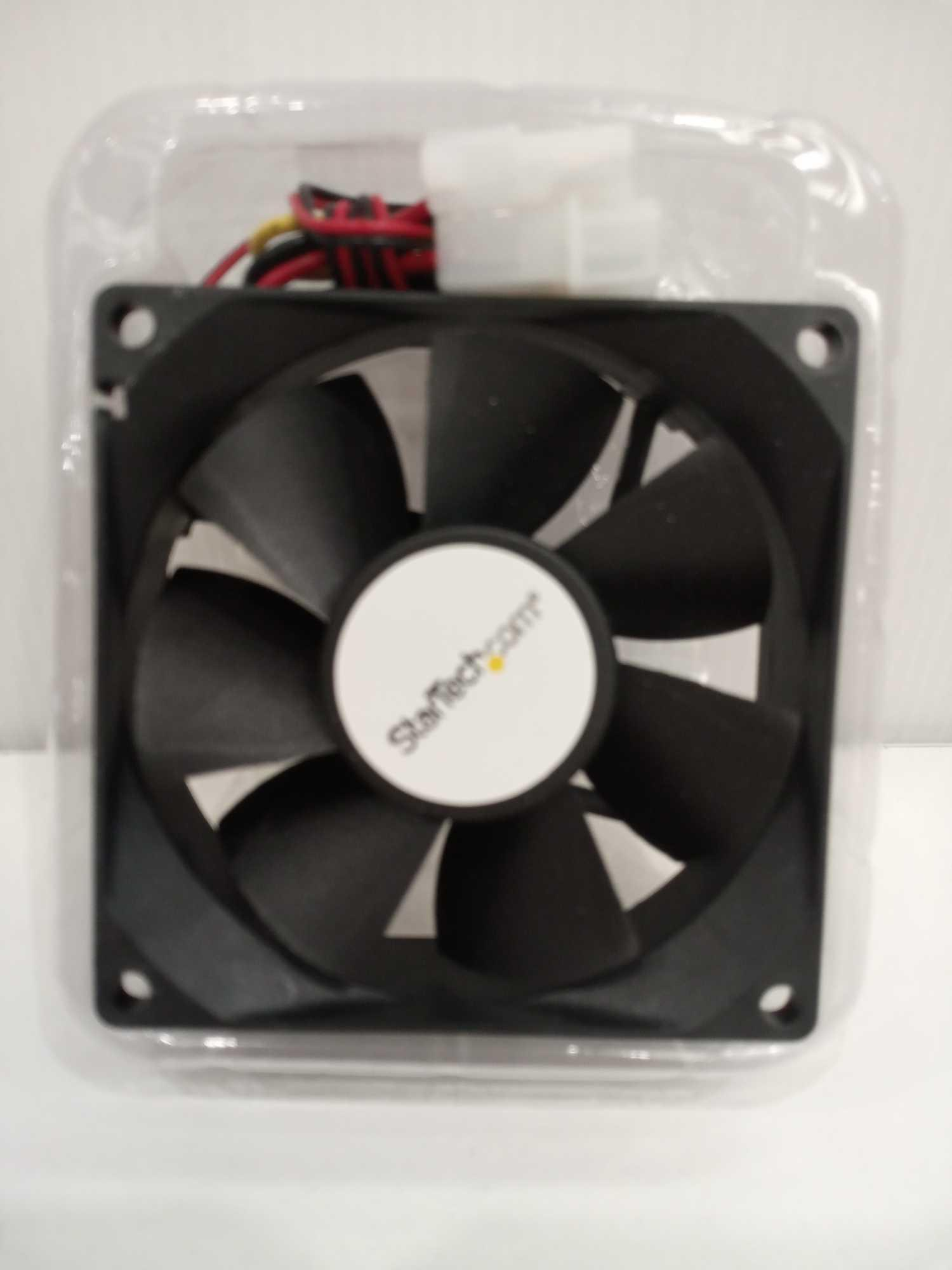 Rrp £50 Boxed Star Tech Ever Cool Fan