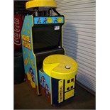 MOUSE ATTACK REDEMPTION GAME CABINET ONLY